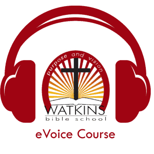 eVoice Courses